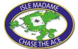 Isle Madame Chase The Ace is Back! At the Little Anse Samson's Cove social action center!