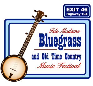 """A Bluegrass Saturday Night"" @ D'Escousse Civic Improvement Hall 