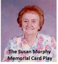 """The Susan Murphy Memorial Card Play"""