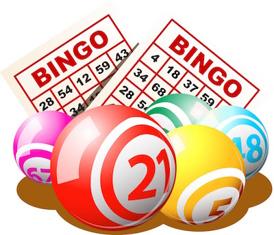 Looking for Student to call Bingo!