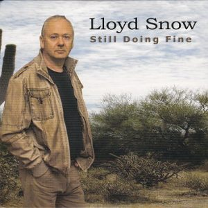 Lloyd Snow Returns to the DEscousse Hall!