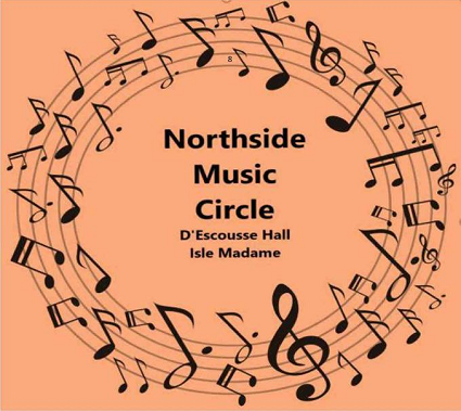DCIS through the Northside Music Circle Supports Mental Health in Richmond county!
