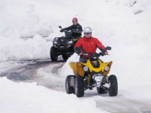 Small Isle Madame ATV Riders Bike Run! @ D'Escousse Civic Improvement Hall | D'Escousse | Nova Scotia | Canada