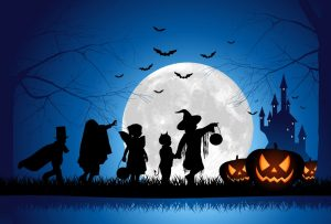 Kids Halloween Event! @ D'Escousse Civic Improvement Hall | D'Escousse | Nova Scotia | Canada
